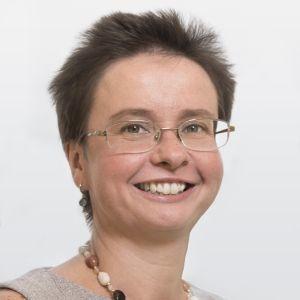 Irena Šípalová